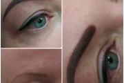 Antakių, Akių, Lūpų permanentinio makiažo kursai Klaipėdoje